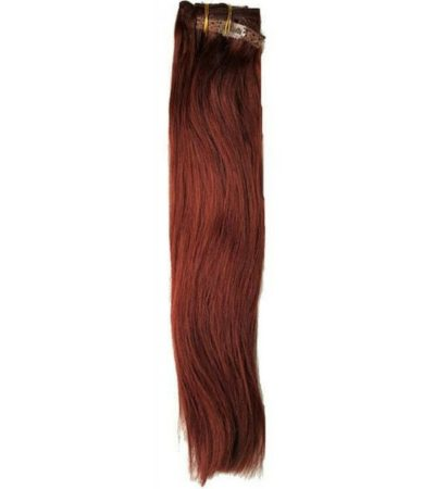 cherry-red-clip-in