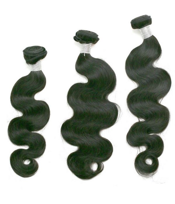 Malaysian Body Wave Bundle Deals Hair Extension Deals 10 20