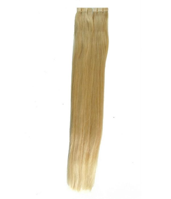 Russian Blonde Tape In Extensions Amari Hair Extensions